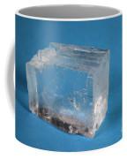 Rock Salt Coffee Mug