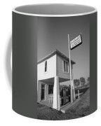 Route 66 - Lucille's Gas Station Coffee Mug