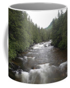 Sainte-anne River, Quebec Coffee Mug