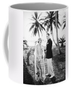 Silent Still: Man & Woman Coffee Mug