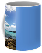 St. Marrten Caribbean Island Coffee Mug