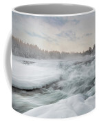 Storforsen - Sweden Coffee Mug