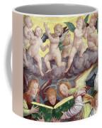 The Concert Of Angels Coffee Mug