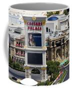 The Forum Shops Coffee Mug