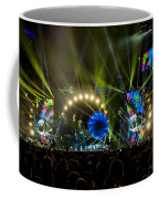 The Grateful Dead At Soldier Field Fare Thee Well Tour Coffee Mug