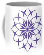 6 Third Eye Chakra Coffee Mug
