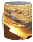 Black Sand 1 Coffee Mug