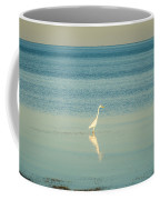 Tranquil Nature In Florida Keys Coffee Mug