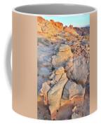Valley Of Fire Sunrise Coffee Mug