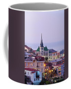 Valparaiso, Chile Coffee Mug