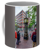 Vancouver Bc Canada Coffee Mug