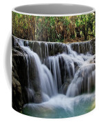 Waterfalls Coffee Mug