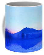 Landscape Nature Pictures Coffee Mug