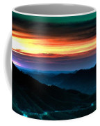 Landscape N More Coffee Mug