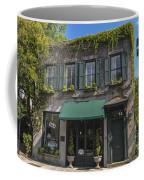 61 Queen Street In Charleston Coffee Mug