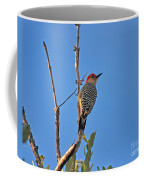 62- Red-bellied Woodpecker  Coffee Mug