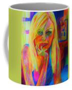 Janas Coffee Mug