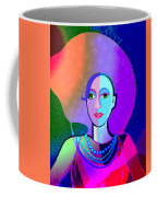 646 - Ice And Passion A Coffee Mug
