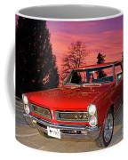 65 Gto Coffee Mug