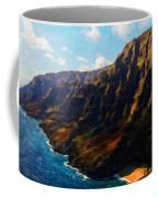 Nature Work Landscape Coffee Mug