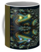 651 Speed Of Light Coffee Mug