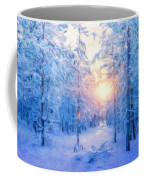 Painting Landscape Coffee Mug