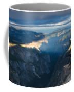 R F Landscape Coffee Mug