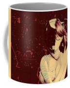 6812 Elfen Lied Hd S Coffee Mug