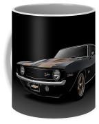 '69 Camaro Z28 Coffee Mug