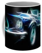 69 Mustang Mach 1 Fantasy Car Coffee Mug