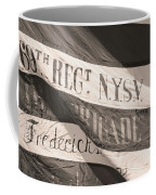 69th New York Coffee Mug