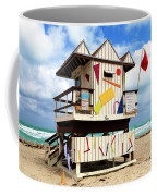 6th Street Station Coffee Mug