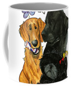 7-1396 Scallon Coffee Mug