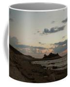 7-23-16--4142 Don't Drop The Crystal Ball Coffee Mug