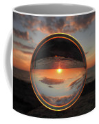 7-26-16--4577 Don't Drop The Crystal Ball, Crystal Ball Photography Coffee Mug