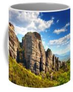 9 Landscape Coffee Mug