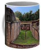 Advanced Redoubt Coffee Mug