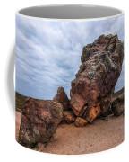 Agglestone Rock - England Coffee Mug