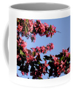 Art In Nature, Florals Coffee Mug
