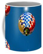 Balloon Festival 2015 Coffee Mug