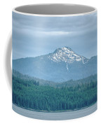 Beautiful Landscapes Around Ketchikan And Tongass Forest In Alas Coffee Mug