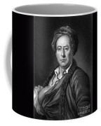 Benjamin Franklin (1706-1790) Coffee Mug