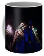 Cinderella Castle Coffee Mug