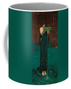 Circe Invidiosa  Coffee Mug