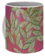 Close View Of Diatoms Coffee Mug by Darlyne A. Murawski