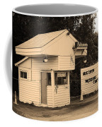 Drive-in Theater Coffee Mug