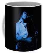#7 Enhanced In Blue Coffee Mug