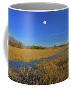 7- Everglades Moon Coffee Mug