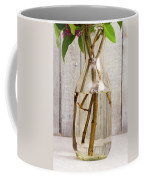 Flowers - Freshly Cut Lilacs Coffee Mug