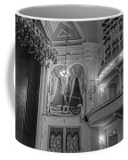Ford's Theatre Coffee Mug